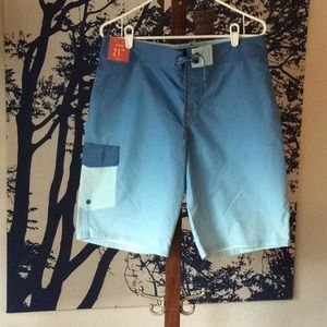 Other - Men's NWT Mossimo Supply Co. board shorts